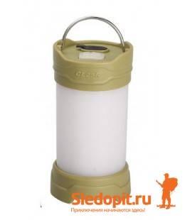 Кемпинговый фонарь Fenix CL25R оливковый 350 люмен