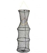 Садок Konger с обручами 1м диаметр 35см