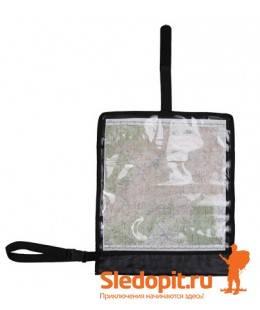 Планшетка для карты влагозащитная 27х28 SPLAV