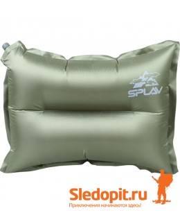 Подушка самонадувная SPLAV олива