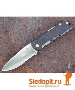 Нож Sanrenmu T01A лезвие 72мм