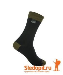 Водонепроницаемые носки Dexshell Thermlite Green