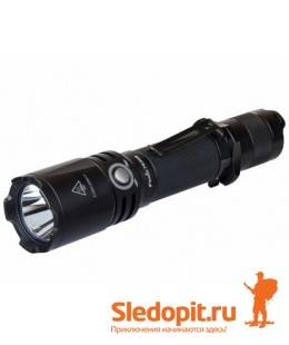 Тактический фонарь Fenix TK20R XP-L HI V3 1000 люмен + подарок