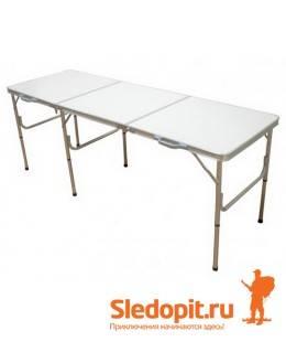 Стол раскладной алюминиевый AVI OUTDOOR большой