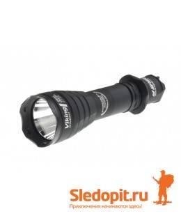 Тактический фонарь Armytek Viking Pro v3.0 на новом теплом диоде XHP50 2300 люмен
