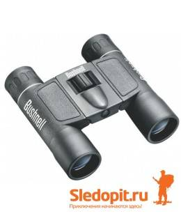 Бинокль BUSHNELL POWERVIEW 10X25 компактный