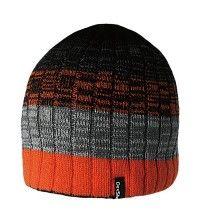 Водонепроницаемая шапка DexShell оранжевый градиент