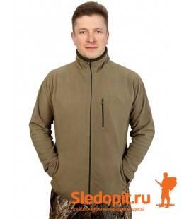 Куртка флисовая DUCK EXPERT