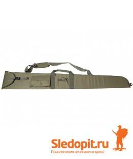 Плавающий чехол для ружья DUCK EXPERT Рейнджер олива 138см для стволов 760мм