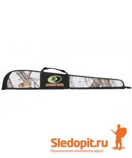 Чехол для карабина с оптикой Mossy Oak Winter YAZOO2 Shotgun Case 122см