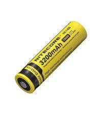 Аккумулятор NiteCore Li-Ion 18650  NL188 3.7V 3200 mAh защищенный