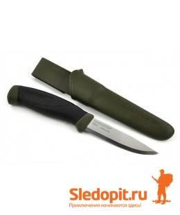 Нож Mora Companion MG SS нержавеющая сталь