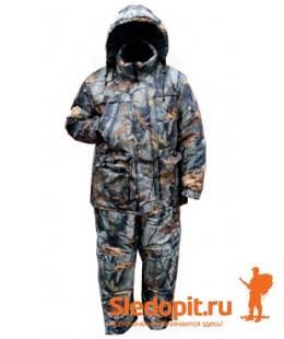 Зимний костюм РЫБОЛОВ