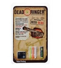 Мушка Dead Ringer Accu-Bead USA