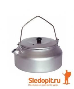 Чайник алюминиевый AVI OUTDOOR 0.9л