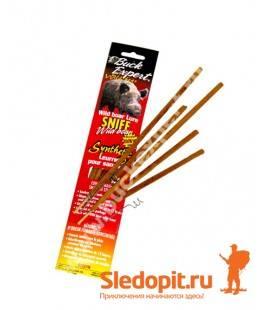 Дымящиеся палочки Buck Expert SNIFF запах доминантного самца кабана