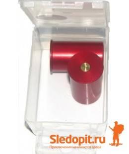 Фальшпатроны Nimar 2шт алюминиевые калибр 16