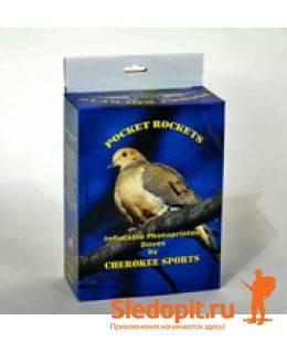Надувные чучела Горлица Cherokee Sport