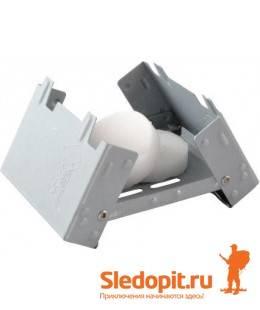 Кейс горелка для сухого топлива СЛЕДОПЫТ Mini