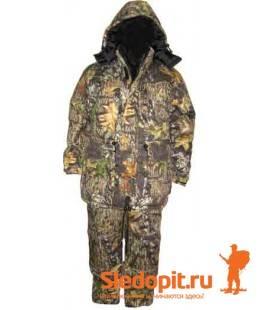 Зимний костюм ОХОТНИК