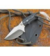 Нож Steelclaw M3 ГУРОН лезвие 87мм