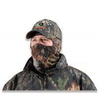 Маска для лица 3/4 тканевая Mossy Oak Obession