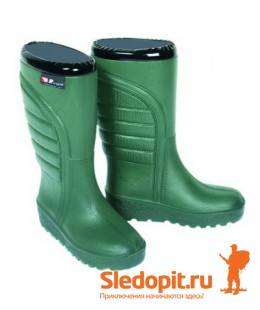 Сапоги Polyver P.Original Winter Green