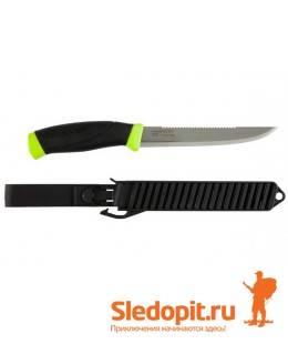 Нож Mora Fishing Comfort Scaler 150 нержавеющая сталь
