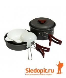 Набор посуды из алюминия AVI OUTDOOR-025