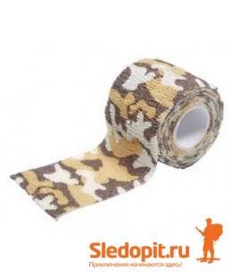 Камуфляжная лента Savotta Camo Elastic Bandage 5см*4,5м