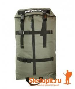 Рюкзак для лодки хаки 60л