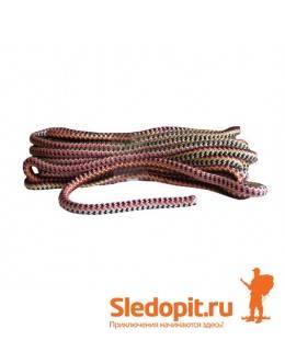 Шнур полипропиленовый цветной Радуга 10мм 20м