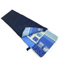 Спальный мешок однослойный Зубрава МС100