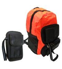 Сумка-рюкзак Трансформер 12л