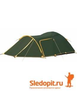 Палатка четырехместная AVI-OUTDOOR Big Tornio