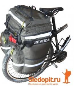 Велорюкзак Universal-Velo-70